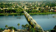 4 điểm du lịch tại thành phố Huế | Căn hộ Dream Home Palace Quận 8