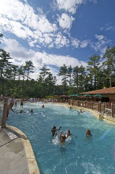 Chula Vista Resort In Wisconsin Dells Had A Great Stay On