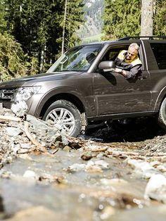 Expedition in Kitzbühel Mitsubishi Pajero, Mitsubishi Shogun, Offroad, Outlander 2017, Montero Sport, Salzburg, Prado, Austria, 4x4