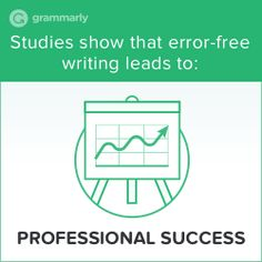 Do you need really good tool that will help you to write without mistakes? Check our tool that will help you with that.