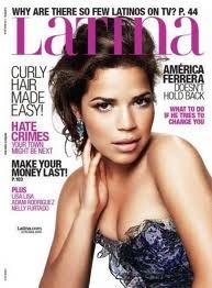 FREE Subscription To Latina Magazine