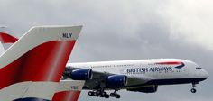 British Airways Announces First A380 Service In Vancouver
