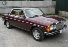 142 Best Restoration W123 benz images in 2019 | Classic