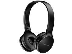 Panasonic Bluetooth On-Ear Headphones Black c4bfd6982043
