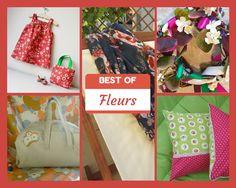 """DIY - Best of """"Fleurs"""" par *Tadaam!"""