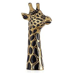 Giraffe Coin Bank | Gifts for Animal Lovers | Gifts | Z Gallerie