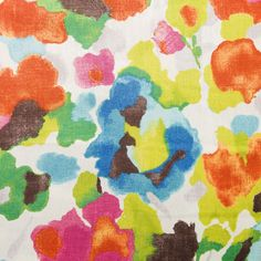 P/Kaufmann Pattern Play Tutti Frutti Fabric