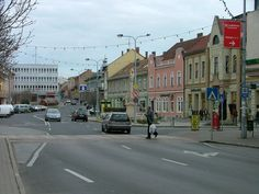 Tapolca, Hungary