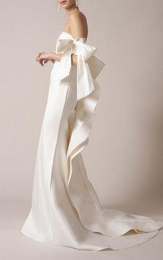 Sachin & Babi Noir Bridal Look 2 on Moda Operandi