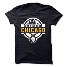 Nice T-shirts  Just A Kid From Chicago, Illinois - Born, Raised, Proud - (3Tshirts)  Design Description: This Shirt Is A Must Have And A Perfect Gift! If you want another Tshirt, please use the Search Bar on the top right corner to find the best one... -  #camera #grandma #grandpa #lifestyle #military #states - http://tshirttshirttshirts.com/lifestyle/best-discount-just-a-kid-from-chicago-illinois-born-raised-proud-3tshirts.html Check more at...