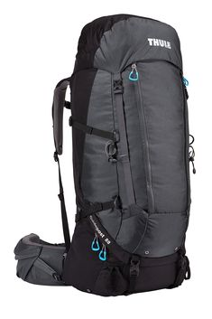 6683ddae14f2 Travel backpacks from Thule are built for treks lasting many days. Find  your travel backpack here!