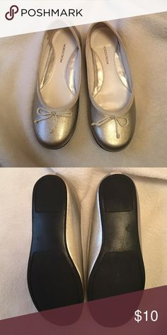 Nordstrom Little Girl Ballet Flats New without box Nordstrom Shoes