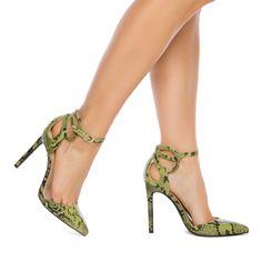 April - ShoeDazzle