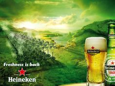 Heineken publicité #advertising