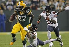 Catch 27: Lacy could thrive as pass receiver | Eddie Lacy News