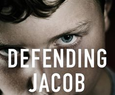 Saturday Samplers book group will discuss the discussion-generating book, Defending Jacob, on Saturday, July 25, at 11 a.m.