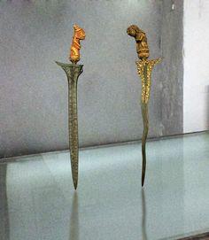 blade of honor weapon kerns kris bali