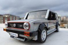 VW MK1 GTI