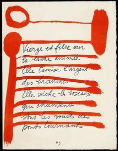 'Les chant des morts' by author Pierre Reverdy & illustrated by Sapnish artist Pablo Picasso via Koninklijke Bibliotheek Pablo Picasso, Art Picasso, Graphic Design Illustration, Illustration Art, Artist Sketchbook, Chant, Grafik Design, Mail Art, Claude Monet
