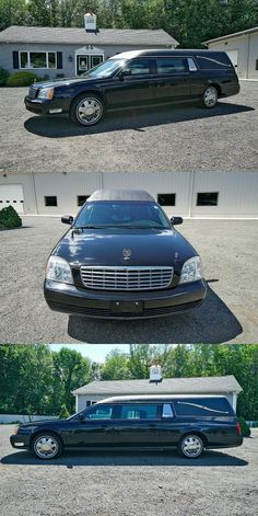 2004 Cadillac Deville Superior Coach [nice and clean] Chrome Wheels, Cadillac, Cleaning, Nice, Home Cleaning, Nice France