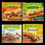 Save $0.50 on 2 Nature Valley® Granola Bars when you buy TWO BOXES any Nature Valley® Granola Bars (5 count or larger), Nature Valley® Granola Thins, Nature Valley® Soft-Baked Oatmeal Squares OR Nature Valley® Breakfast Biscuits.