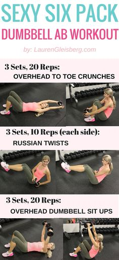 W2 Wednesday Abs
