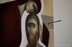 Detail - The Pieta
