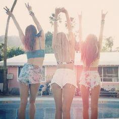 summer loving. <3