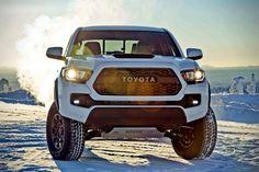 2017 Toyota Tacoma TRD Pro 1
