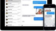 Apple explica por qué iMessage no está disponible para Android