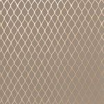 5005912 Valencia Taupe, Pewter by F Schumacher