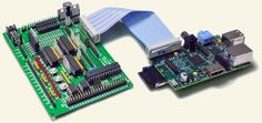 proyectos raspberry pi