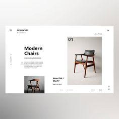 UI design by Anchal Boudh and Aditya Kumar - chosen by - Website Design Layout, Blog Layout, Portfolio Layout, Web Layout, Portfolio Design, Layout Design, Homepage Design, Ui Ux Design, Minimal Web Design