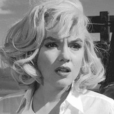 "MARILYN MONROE (1926-1962): Filmography and Movie Posters: The Misfits (1961) ""Vidas rebeldes"""