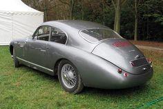 Antem Delahaye 148L Coupe 1949