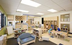 Image result for early childhood center design