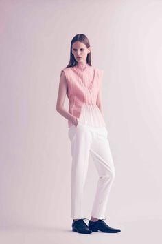 Gabriele Colangelo Resort 2015 Collection Slideshow on Style.com