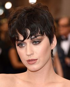 FRINGY PIXIE The 9 Biggest Hair Trends for Fall  - MarieClaire.com