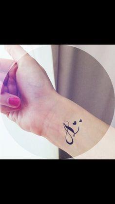 Mini Tattoos, Love Tattoos, Sexy Tattoos, Body Art Tattoos, Tattoos For Women, Tatoos, Alphabet Tattoo Designs, Infinity Tattoo Designs, Modern Mehndi Designs