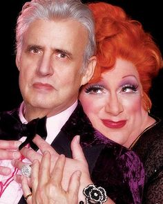 "Harvey Fierstein (Original Book Writer of the musical) and Jeffrey Tambor join ""La Cage aux Folles"""