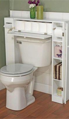 Tiny Bathroom Storage (12)