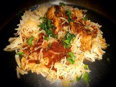 Fish Biryani, How To Make Fish, Foodies, Grains, Rice, Meals, Recipes, Meal, Korn