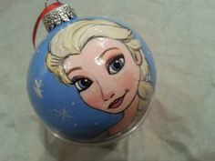 2014 Frozen Christmas ball can decoration your beautiful Christmas tree. Let's do it! - Fashion Blog