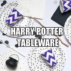 In the Harry Potter Kit available at Kit & Caboodle