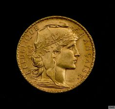 Most Beautiful Gold coins