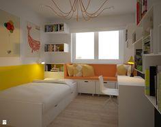 Pokój dziecka styl Nowoczesny - zdjęcie od Motifo.pl Architektura & Wnętrza
