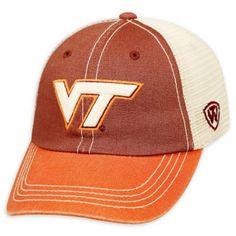 low priced 6368d 6deca ... coupon for virginia tech university off road hat multi. virginia tech  hokiestop of the worldsnapback