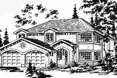 House Plan 18-214
