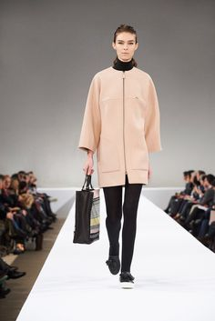 Longchamp Fall 2015 Ready-to-Wear Collection Photos - Vogue