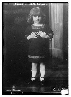 Ileana, daughter of Missy